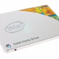 Intel SSD 530 Series - 240 GB
