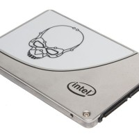Intel SSD 730 Series - 480 GB