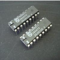harga Tsa5511 - 1.3 Ghz Bidirectional I2c-bus Controlled Synthesizer Tokopedia.com