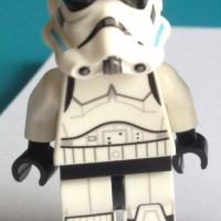 Lego Original Minifigure Stormtrooper Star Wars