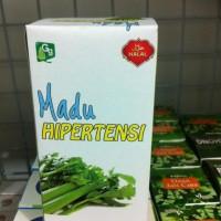 MADU SELEDRI ANTI HIPERTENSI