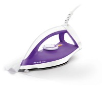 PHILIPS GC 122/37 Setrika Hand Iron PURPLE