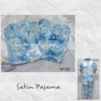 Iyama Satin Impor Sp 020
