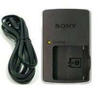 CHARGER SONY BC-CSG For NP-BG1