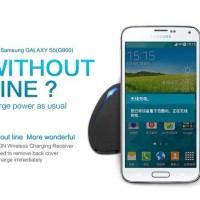 Nillkin Ultrathin Wireless Charging Receiver For Samsung Galaxy S5 G90