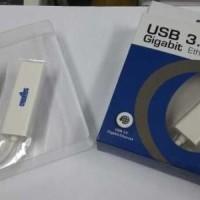 Chronos USB 3.0 to Gigabit Lan