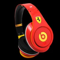 harga Headphone Studio Ferrari Headset Oem Aa++ Monster Beats By Dr Dre Tokopedia.com