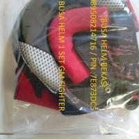 harga Busa Helm Gm Fighter Tokopedia.com
