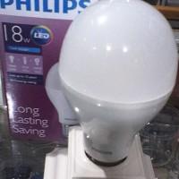 harga Lampu Led Philips 18 Watt Super Terang Garansi Resmi Original Tokopedia.com