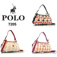 Tas Polo Handbag 7205