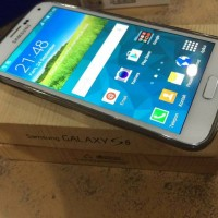 SAMSUNG GALAXY S5 (SECOND / SEKEN)
