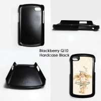 Casing Hard Case HandPhone / HP Blackberry (BB) Q10
