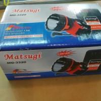 harga Senter Kepala Matsugi Mg-3320 Tokopedia.com