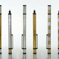 Stylus modular Pen Magnet / polar pen bisa kreasi dan bongkar pasang
