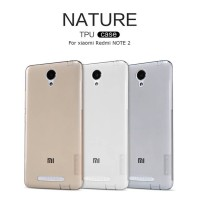 harga Soft Case Tpu Nillkin Xiaomi Redmi Note 2 Nature Series Tokopedia.com