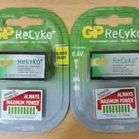 GP RECYKO 9V-150