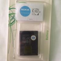 Baterai Nokia BL-4S 2680 slide 7020/7100 Supernova / X3-02 Touch