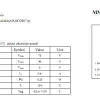 Transistor MMBT2222A,SOT-23,NPN 2N2222