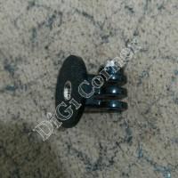 Mounting Monopod To Sjcam/gopro/yi Cam
