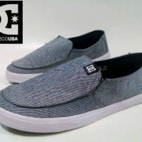DC Shoes slop casual size 39-43