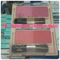 VIVA QUEEN BLUSH ON