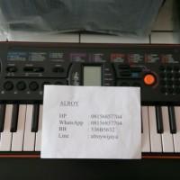 Mini Keyboard Casio SA-76