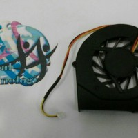Kipas/Fan Processor Sony Vaio VGN-CR Series Laptop : UDQFLZR02FQU