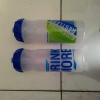 harga Botol minum sepeda polygon Tokopedia.com