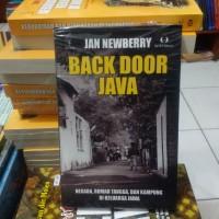 Back Door Java : Negara, Rumah Tangga, dan Kampaung di Keluarga Jawa
