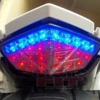 harga Bonus Flasher Led Lampu Belakang Stoplamp Led New Vixion Lightning Nvl Tokopedia.com
