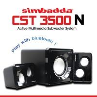 Speaker Aktif SIMBADDA CST 3500N Bluetooth