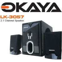 Speaker Aktif OKAYA LK-3057