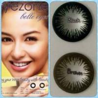 Harga softlens eyezone belle eye soflens ready   antitipu.com