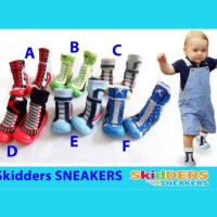 harga Skidders Sporty Sneakers Tokopedia.com