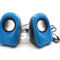 Advance Multimedia Speaker DUO-01