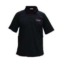 EMERSON POLO VLTOR LOGO - BLACK