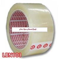 harga LBN101 Lakban Daimaru Bening (satuan) Tokopedia.com