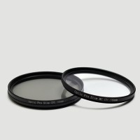 FILTER KIT SLIM PRO (MC UV + CPL) 49MM