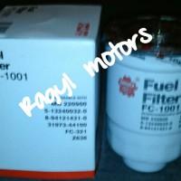 Fuel Filter TRAVELLO PREGIO,L200 STRADA TRITON/L200,L300