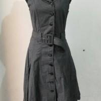 dress polakdot Minimal