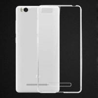 Xiaomi Mi4i Tranparant Tpu Case