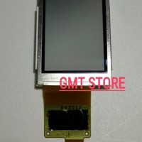 LCD Screen / LCD Display untuk GARMIN GPSMAP 60CSx / 60Cx
