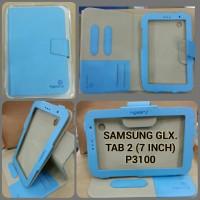 Lc Wallet I-gear Samsung Galaxy P3100 / Tab 2 (7 Inch)