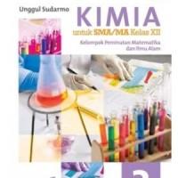 KIMIA SMA KLS.XII/K2013- BUKU ERLANGGA
