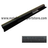 Baterai Laptop LENOVO IdeaPad S400 - 18650