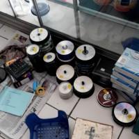 harga Mini CD-R + Tempat  GROSIR Paket isi 20pc Tokopedia.com