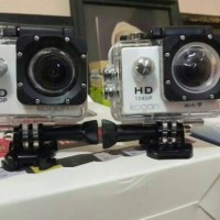 Sports HD DV Action Camera 1080p 5MP