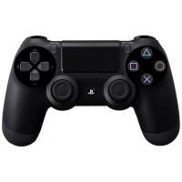 Stick Controller Wireless PS4 Dual Shock Baru ORI JetBlack
