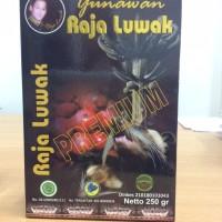 Jual Kopi asli raja luwak premium lampung barat kualitas high class Murah