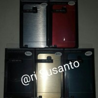 harga Hardcase Motomo For Samsung Galaxy Note 3 (ino Metal - New Style) Tokopedia.com